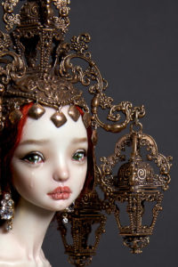 Enchanted Doll 3