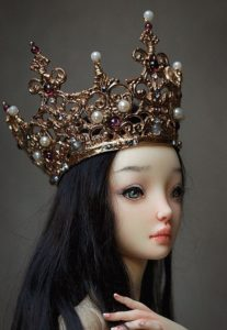 Enchanted Doll 4