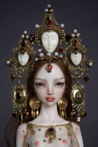 Enchanted Doll 5